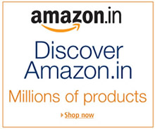 Amazon : Millions of products at great prices