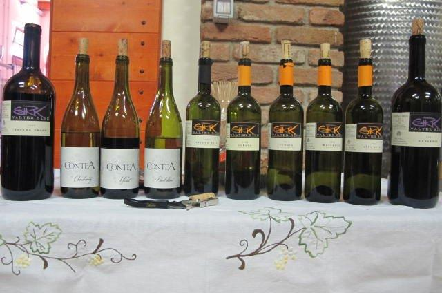 Wineries Of Slovenia Part Ii Vipava Valley And Gori Ka Brda