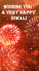 Indian Wine Academy Wishing A Very Happy and Lightful Diwali