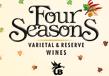 Varietal & Reserve Wines