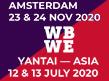 World Bulk Wine Exhibition Asia